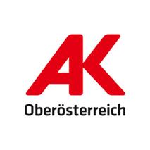 Arbeiterkammer OÖ Logo