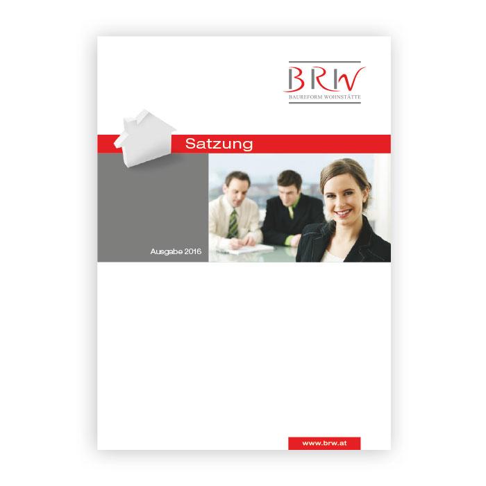 BRW Folder