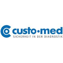 custo med Logo
