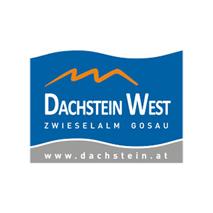 Dachstein West Logo