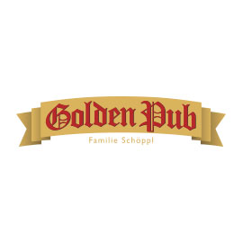 Golden Pub Logo