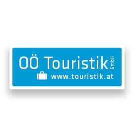 OÖ Touristik Logo