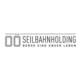 OÖ Seilbahnholding Logo
