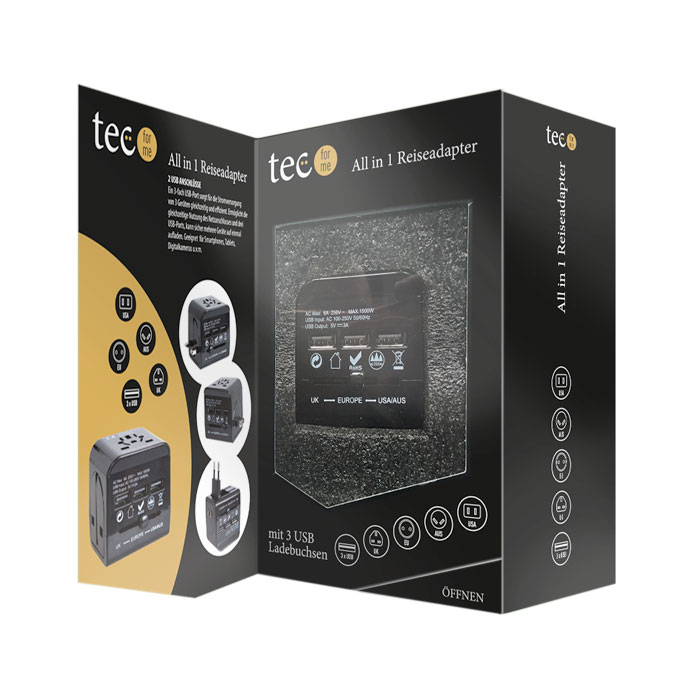 CPC Produktverpackung tec
